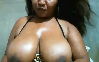 Crazy Homemade clip with Big Tits, Nipples scenes
