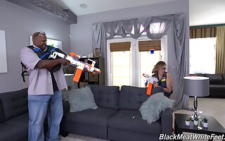 Full blast purchase say no to stingy ass after a deviant game play